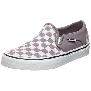 Asher Sneaker Damen, violett / weiß, zoom bei OUTFITTER Online