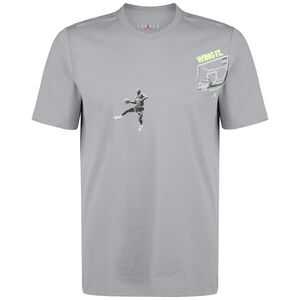Jordan Photo Wing It T-Shirt Herren, hellblau, zoom bei OUTFITTER Online