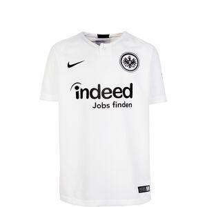 Eintracht Frankfurt Trikot Away Stadium 2018/2019 Kinder, Weiß, zoom bei OUTFITTER Online