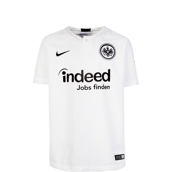 Frankfurt Trikot Away Stadium 2018/2019 Kinder