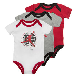 Flight Printed Body Baby 3er Pack, , zoom bei OUTFITTER Online