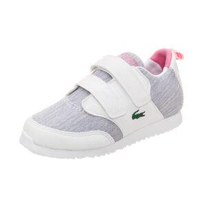L.ight Sneaker Kleinkinder, Weiß, zoom bei OUTFITTER Online