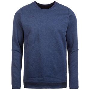 Final Casuals Trainingssweatshirt, blau, zoom bei OUTFITTER Online