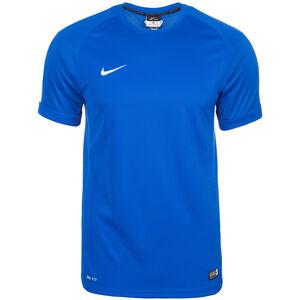 Squad 15 Flash Trainingsshirt Herren, Blau, zoom bei OUTFITTER Online