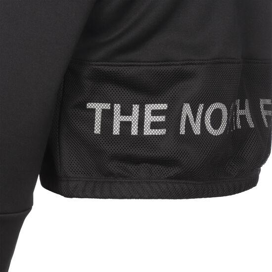 Train N Logo Sweatshirt Damen, schwarz, zoom bei OUTFITTER Online