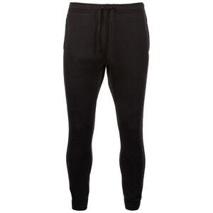 Sportswear Jogginghose Herren, schwarz, zoom bei OUTFITTER Online