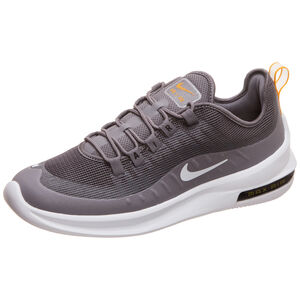 Air Max Axis Premium Sneaker Herren, grau / gold, zoom bei OUTFITTER Online