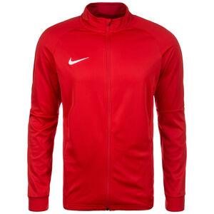 Dry Academy 18 Trainingsjacke Herren, rot / weiß, zoom bei OUTFITTER Online