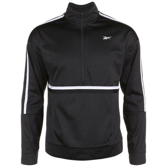 Workout Ready Tricot Trainingssweat Herren, schwarz / weiß, zoom bei OUTFITTER Online