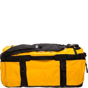 Base Camp Duffel S Tasche, gelb / schwarz, zoom bei OUTFITTER Online
