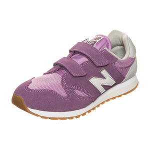 KA520-PWY-M Sneaker Kinder, Lila, zoom bei OUTFITTER Online