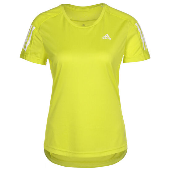Own the Run Laufshirt Damen, neongelb, zoom bei OUTFITTER Online