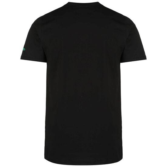 MLB Los Angeles Dodgers Digi Print T-Shirt Herren, schwarz, zoom bei OUTFITTER Online