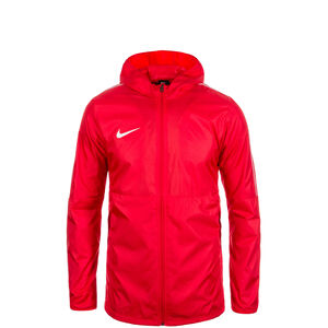 Dry Park 18 Regenjacke Kinder, rot, zoom bei OUTFITTER Online