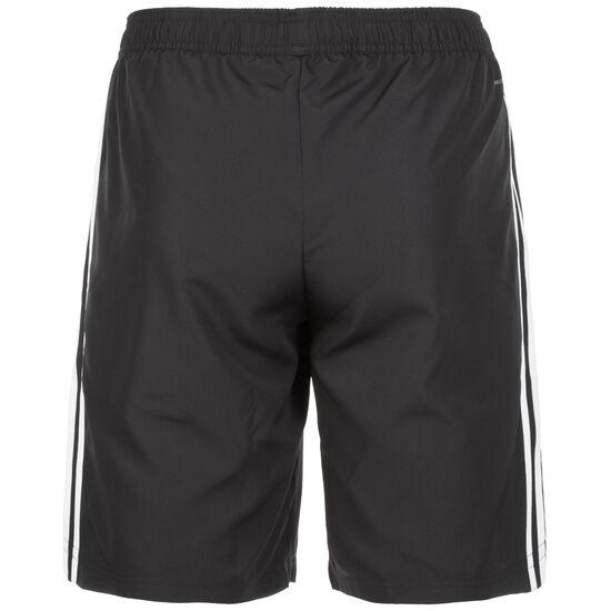 Tiro 19 Woven Short Herren, schwarz / weiß, zoom bei OUTFITTER Online