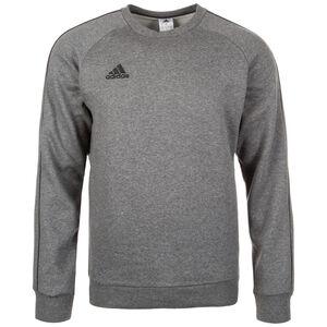 Core 18 Sweatshirt Herren, dunkelgrau / schwarz, zoom bei OUTFITTER Online
