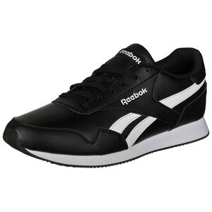 Royal Classic Jogger Sneaker, schwarz / weiß, zoom bei OUTFITTER Online