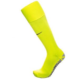 Grip Strike Light Crew Socken Herren, neongelb / grau, zoom bei OUTFITTER Online