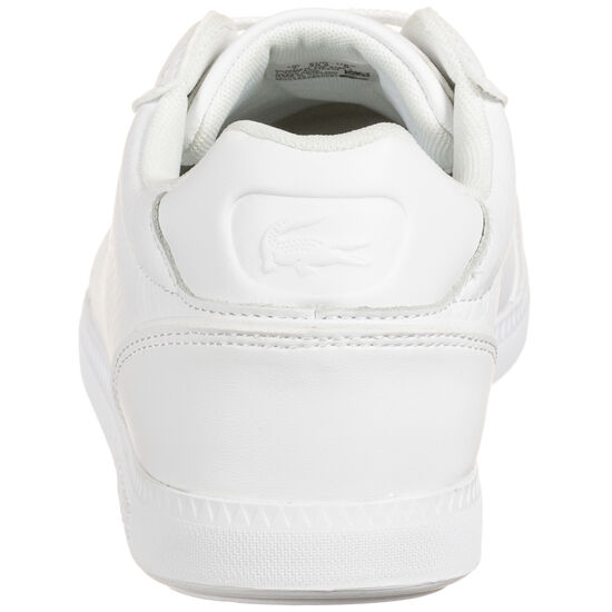 Graduate Sneaker Damen, weiß, zoom bei OUTFITTER Online