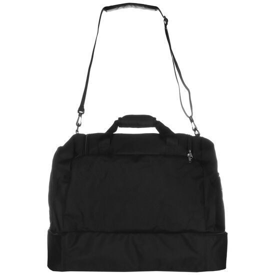 Classico Sporttasche mit Bodenfach, schwarz, zoom bei OUTFITTER Online