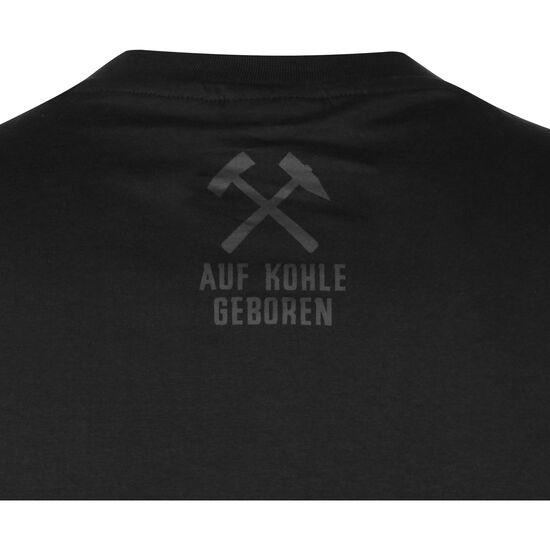 FC Schalke 04 Stealth T-Shirt Herren, schwarz, zoom bei OUTFITTER Online