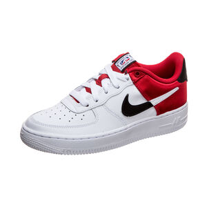 Air Force 1 High LV8 1 Sneaker Kinder, rot / weiß, zoom bei OUTFITTER Online