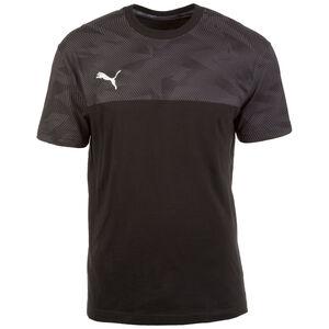 Cup Casuals Trainingsshirt Herren, schwarz / weiß, zoom bei OUTFITTER Online