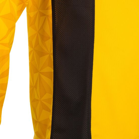 Portero Torwarttrikot Herren, gelb / schwarz, zoom bei OUTFITTER Online