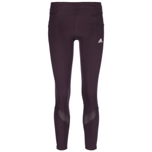 Own The Run Lauftight Damen, lila, zoom bei OUTFITTER Online