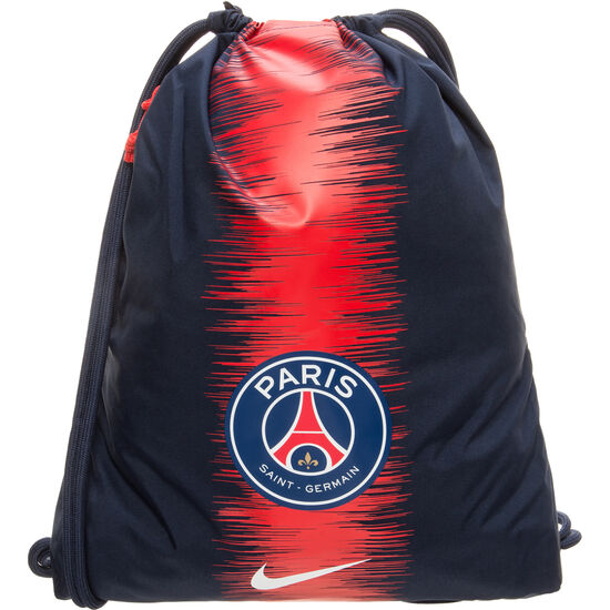 Paris St.-Germain Stadium Gymsack Turnbeutel, , zoom bei OUTFITTER Online