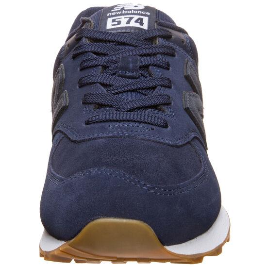 ML574-D Sneaker Herren, blau / weiß, zoom bei OUTFITTER Online