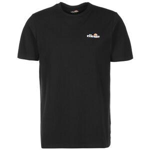 Selvettet T-Shirt Herren, schwarz, zoom bei OUTFITTER Online
