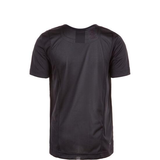 Linear T-Shirt Kinder, schwarz, zoom bei OUTFITTER Online