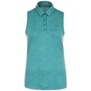 Zinger Poloshirt Damen, grün, zoom bei OUTFITTER Online