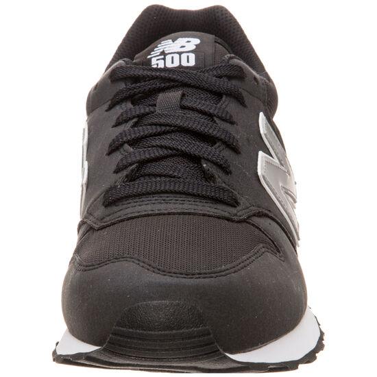 GW500-KSW-D Sneaker Herren, Schwarz, zoom bei OUTFITTER Online