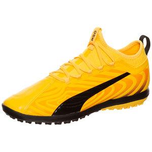 ONE 20.3 TT Fußballschuh Herren, gelb / schwarz, zoom bei OUTFITTER Online