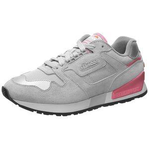 147 Sneaker Damen, hellgrau / pink, zoom bei OUTFITTER Online
