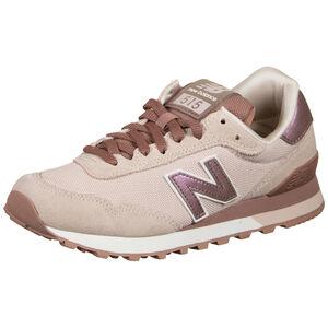 WL515-B Sneaker Damen, hellbraun / rosé gold, zoom bei OUTFITTER Online