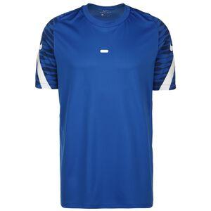 Strike 21 Trainingsshirt Herren, blau / weiß, zoom bei OUTFITTER Online