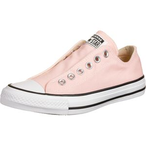 Chuck Taylor All Star Slip OX Sneaker, rosa / weiß, zoom bei OUTFITTER Online