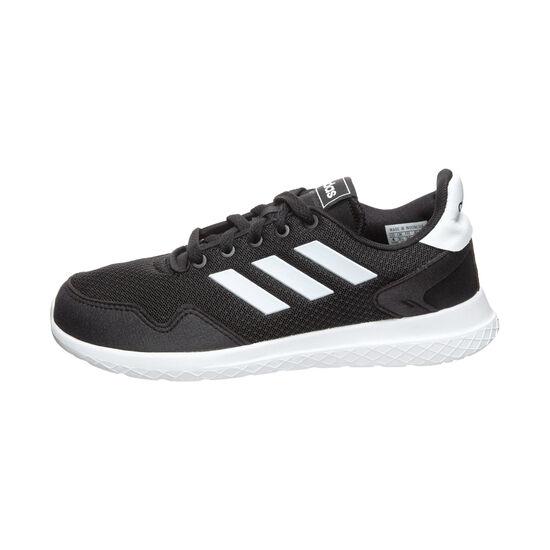 Archivo Sneaker Kinder, schwarz / weiß, zoom bei OUTFITTER Online