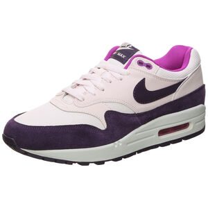 Air Max 1 Sneaker Damen, rosa / lila, zoom bei OUTFITTER Online
