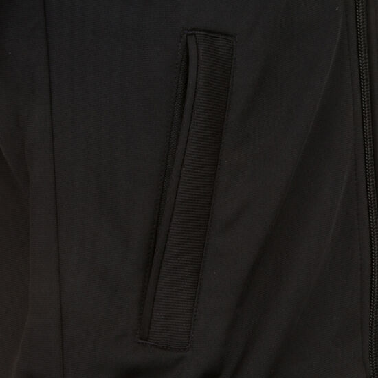 Condivo 18 Trainingsjacke Jungen, schwarz / weiß, zoom bei OUTFITTER Online