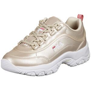 Strada F Sneaker Damen, beige / weiß, zoom bei OUTFITTER Online