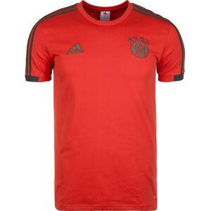 FC Bayern München T-Shirt Herren, Schwarz, zoom bei OUTFITTER Online