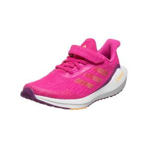 EQ21 Sneaker Kinder, pink / weiß, zoom bei OUTFITTER Online