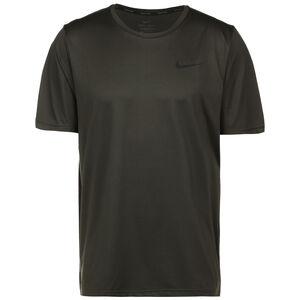 Pro Hyper Dry Trainingsshirt Herren, graugrün, zoom bei OUTFITTER Online