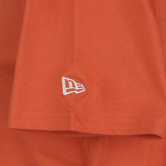 MLB Los Angeles Dodgers Seasonal Team Logo T-Shirt Herren, orange, zoom bei OUTFITTER Online