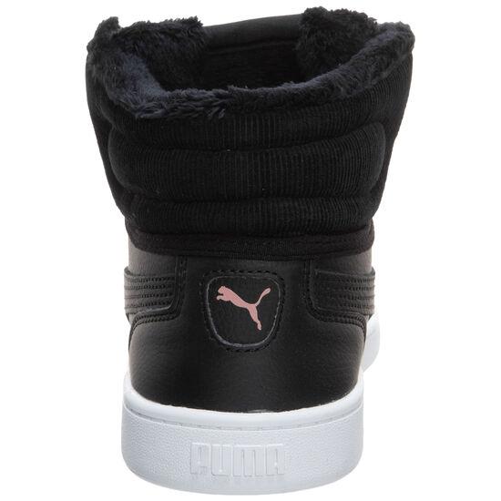 Vikky v2 Mid Winterized Sneaker Damen, schwarz / rosa, zoom bei OUTFITTER Online