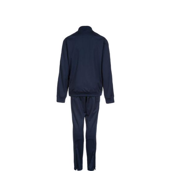 Dry Squad 17 II Trainingsanzug Kinder, dunkelblau / weiß, zoom bei OUTFITTER Online